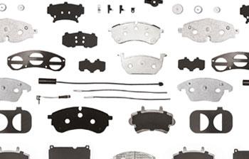 Aftermarket Brake Industry world manufacturer components Nuadi