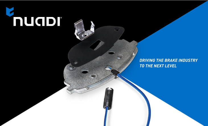 NUADI enters a new phase in the brake sector