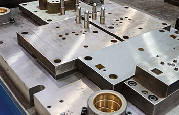Stamping industry Europe Nuadi Brake Solutions