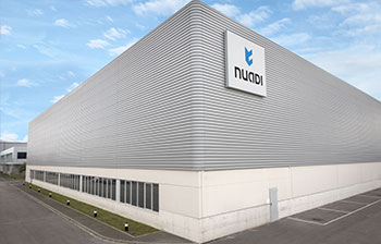 Nuadi Brake industry manufacturer soluctions Shims Plates NRS NULOK